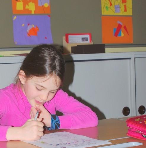 Känguru der Mathematik – Wettbewerb für motivierte Schüler