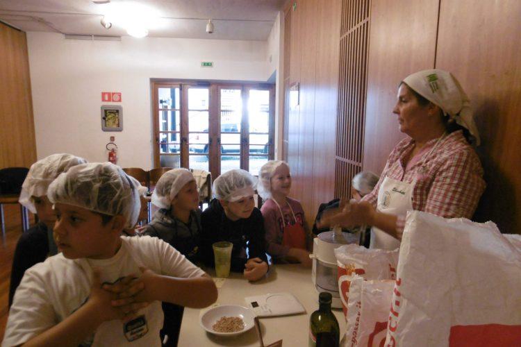 Mit Bäuerinnen wertvolle Lebensmittel erleben