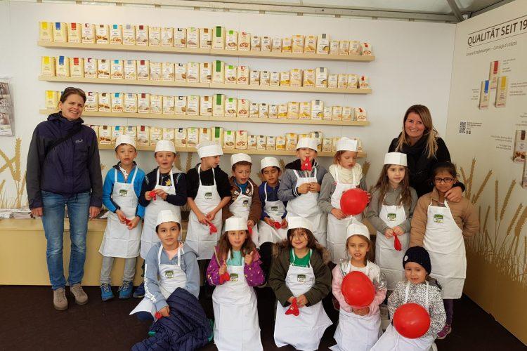 Der Beruf vom Bäcker